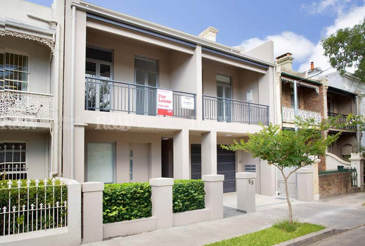 1/55 Renwick Street Leichhardt NSW 2040 - Image 1