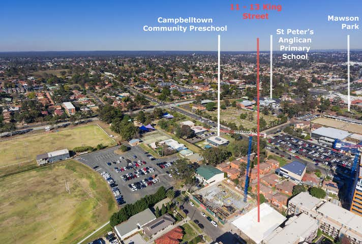 11-13 King Street Campbelltown NSW 2560 - Image 1