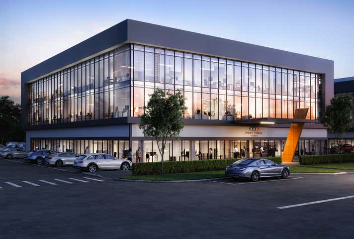Office Tower, 24 High St Melton VIC 3337 - Image 1