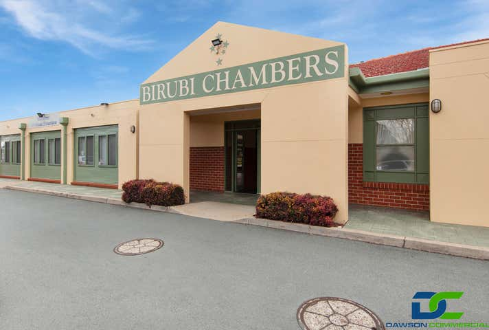 Birubi Chambers, 10/121 Hawker Place Belconnen ACT 2617 - Image 1