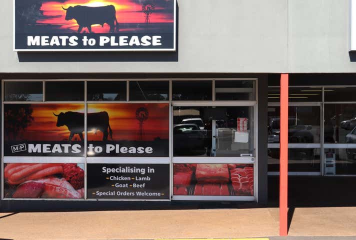 Shop 3 /100 Hill Street Newtown QLD 4350 - Image 1