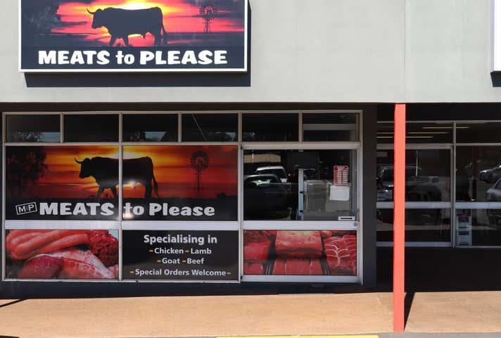 Shop 3 /100 Hill Street Newtown QLD 4350 - Image 1
