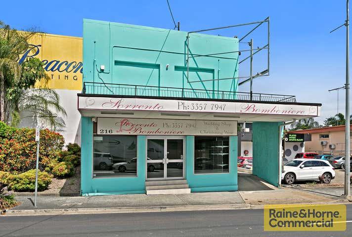 216 Lutwyche Road Windsor QLD 4030 - Image 1