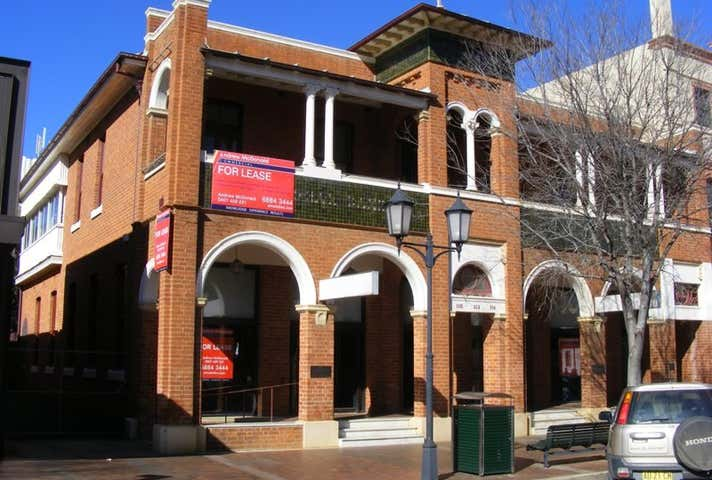 110-114 Macquarie Street Dubbo NSW 2830 - Image 1
