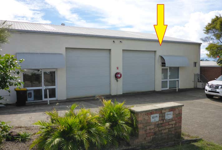 Unit 4, 40 Uralla Road Port Macquarie NSW 2444 - Image 1