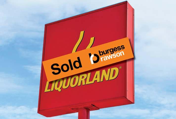 Liquorland, 69 Railway Avenue Townsville City QLD 4810 - Image 1