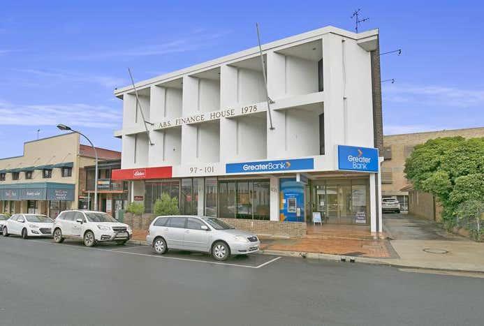91 & 97-101 Faulkner Street Armidale NSW 2350 - Image 1