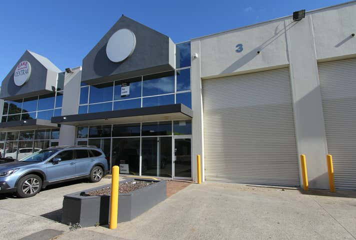 Unit 3, 5 Harbord Road Campbelltown NSW 2560 - Image 1