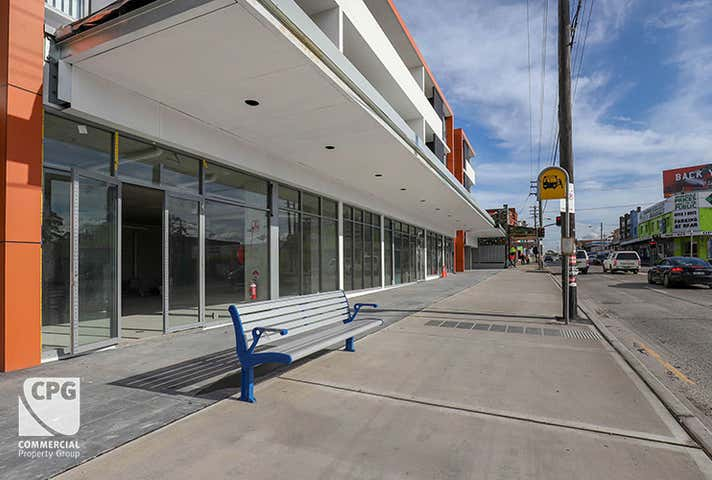 Retail Units/884 Canterbury Road Roselands NSW 2196 - Image 1