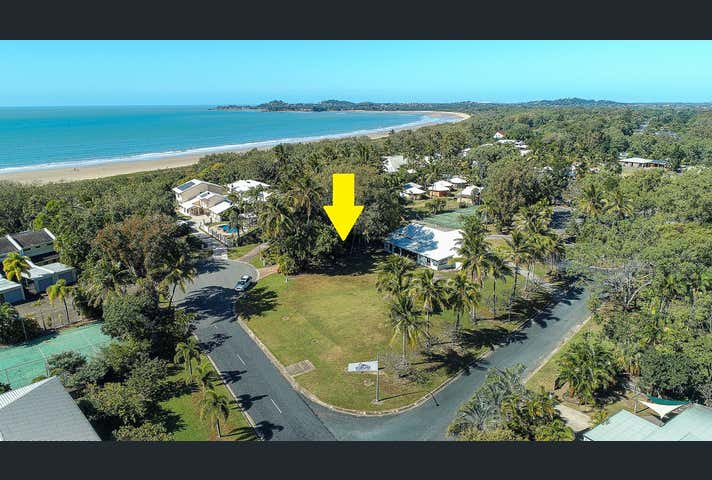 Lot 65 Homestead Bay Avenue cnr Griffin Ave Bucasia QLD 4750 - Image 1