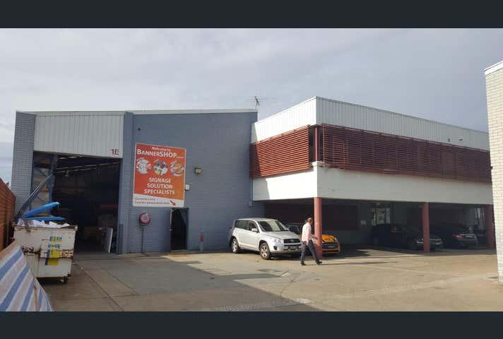 Unit 1E 128-130 Frances St Lidcombe NSW 2141 - Image 1