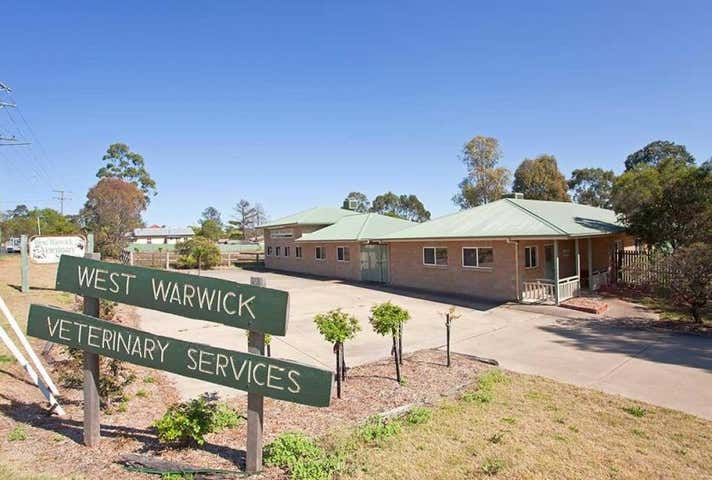 191  Wood Street Warwick QLD 4370 - Image 1