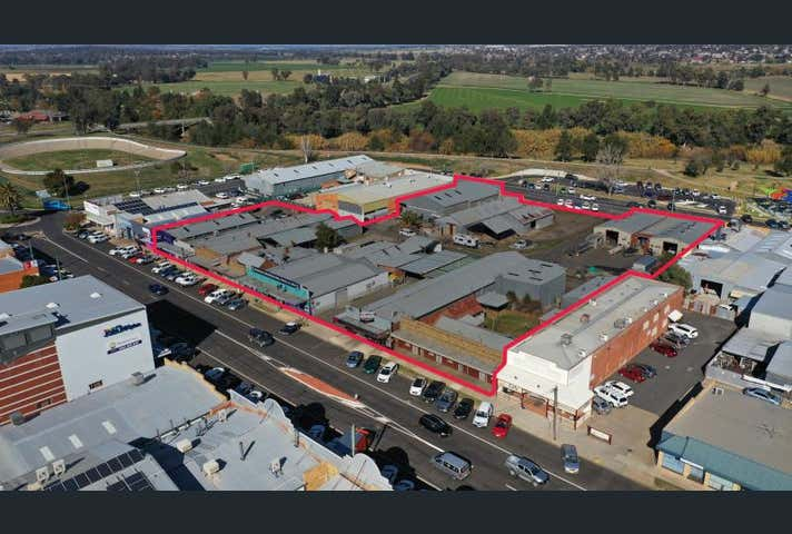 517 to 537 Peel Street and 98 to 103 Kable Avenue Tamworth NSW 2340 - Image 1