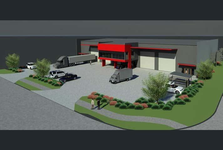 Lot 3 Steel Street Estate Narangba QLD 4504 - Image 1