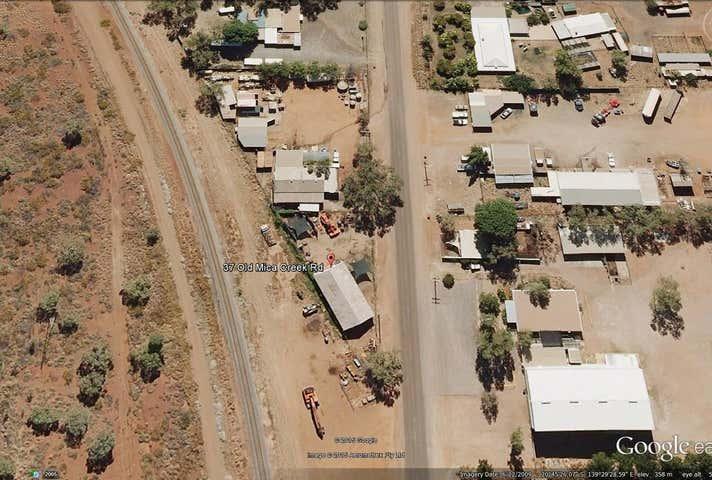 37 Old Mica Creek Road Mount Isa QLD 4825 - Image 1