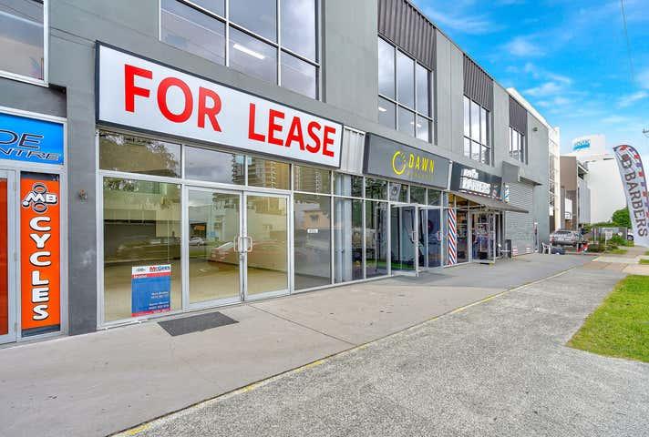f/20 Cribb Street Milton QLD 4064 - Image 1