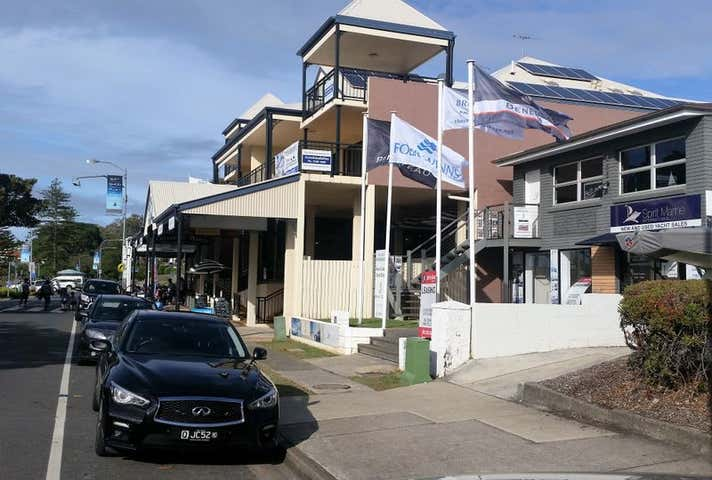 Shop 2, 455-459 Esplanade Manly QLD 4179 - Image 1
