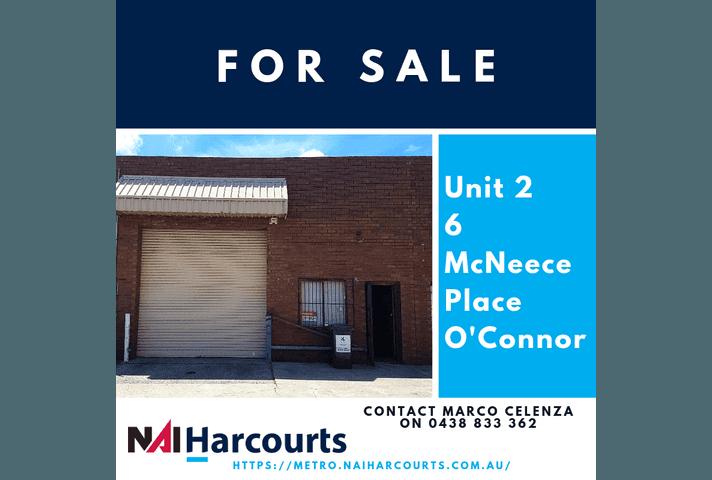 2/6 McNeece Place O'Connor WA 6163 - Image 1