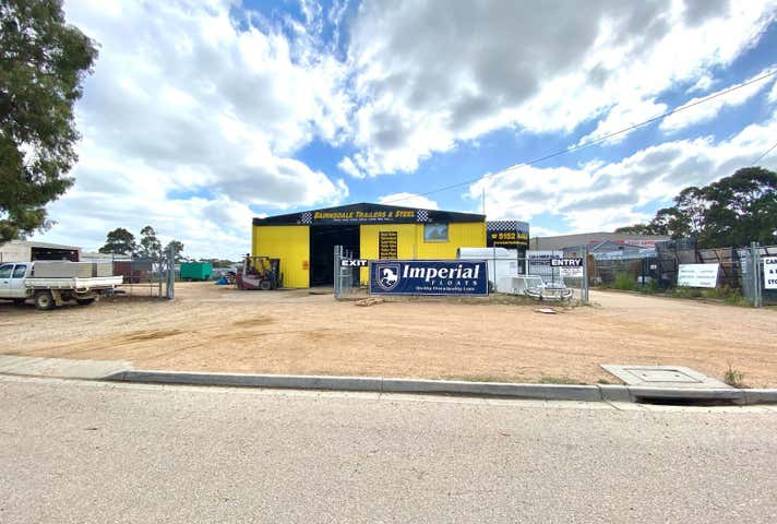 4-6 Lawless Street Bairnsdale VIC 3875 - Image 1