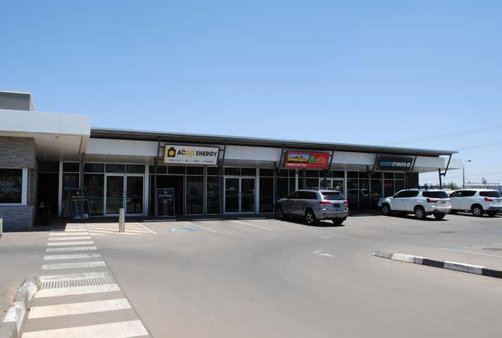 538 Alderley Street - Shop 3 Harristown QLD 4350 - Image 1