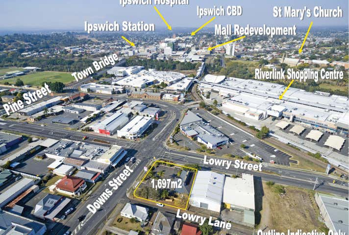 8 Downs Street North Ipswich QLD 4305 - Image 1