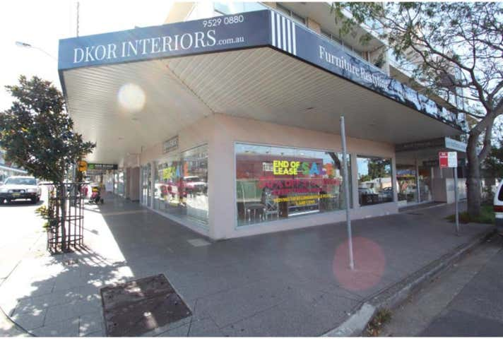 Shop 2 284 Rocky Point Road Ramsgate NSW 2217 - Image 1