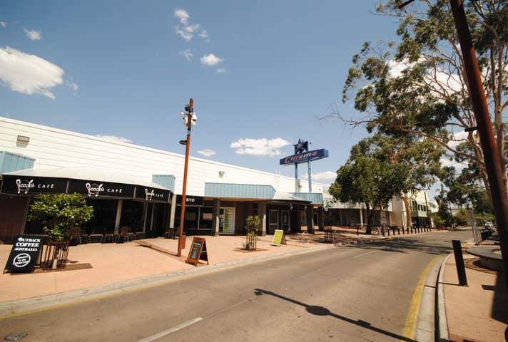 Shop 3, 11 Todd Street Alice Springs NT 0870 - Image 1