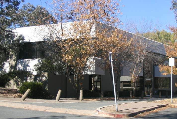 Rowland House, Suite 5 Level 1, 10 Thesiger Court Deakin ACT 2600 - Image 1