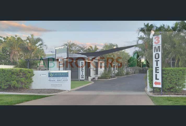 Emerald QLD 4720 - Image 1