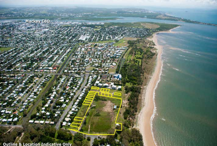 8 Petrie Street Mackay QLD 4740 - Image 1