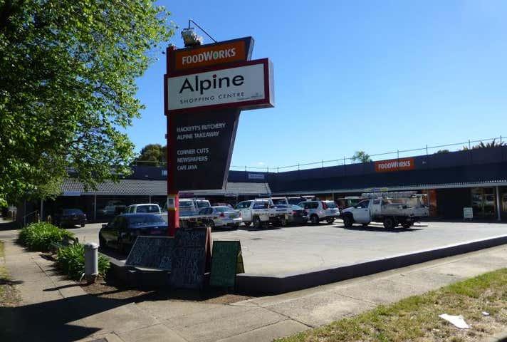 Alpine Shops, Shop  2, 175-181 Dalton Street Orange NSW 2800 - Image 1