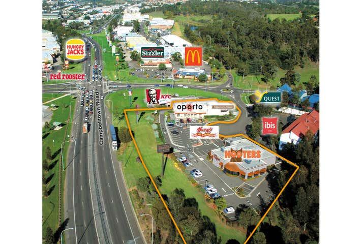 4 Rennie Road Campbelltown NSW 2560 - Image 1