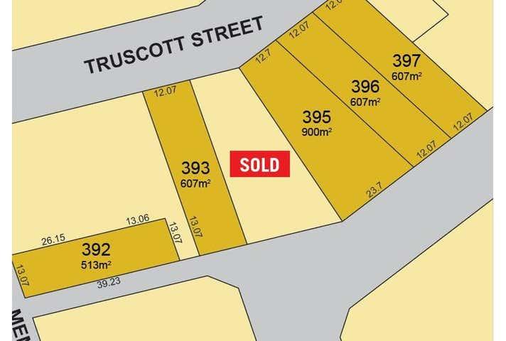 Lot 395, 13 Truscott Street Jerramungup WA 6337 - Image 1