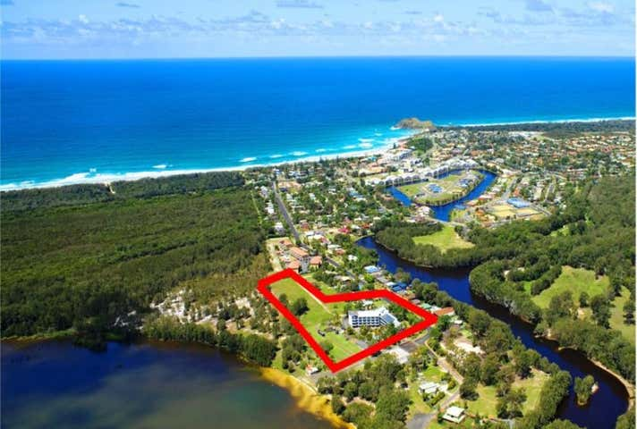 Cabarita Lakeside Resort, 77 Tamarind Ave & 2-8 Willow Ave Bogangar NSW 2488 - Image 1