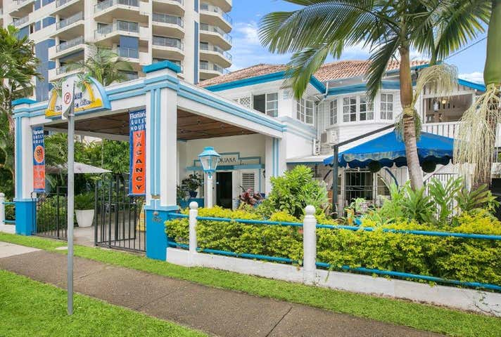 183 Esplanade Cairns North QLD 4870 - Image 1