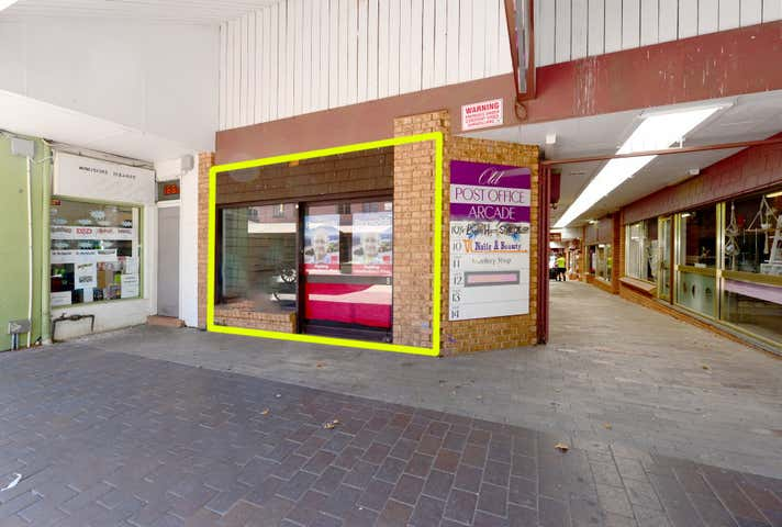 9/168 George Street Windsor NSW 2756 - Image 1