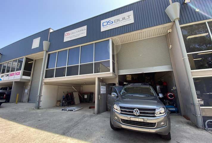 Unit 4/24 Yalgar Road Kirrawee NSW 2232 - Image 1