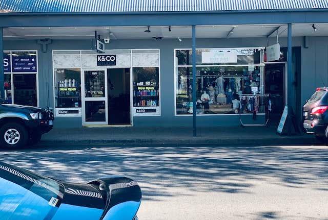 Shop 14 160 -194 Main Street Bacchus Marsh VIC 3340 - Image 1