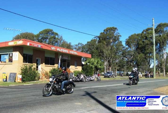 The Mount Alford Hotel , 901 Reckumpilla St, Mount Alford, Qld 4310