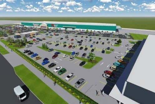 Delacombe Bunnings Centre, Cnr Cherry Flat Road & Webb Road Delacombe VIC 3356 - Image 1