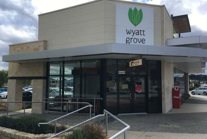 Wyatt Grove Shopping Centre, 100 Gungurru Avenue Hocking WA 6065 - Image 1