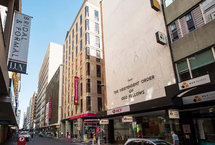Level 3, 49 Gawler Place Adelaide SA 5000 - Image 1