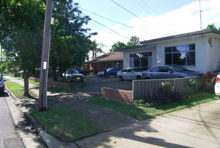 120-122 Woodriff Street Penrith NSW 2750 - Image 1