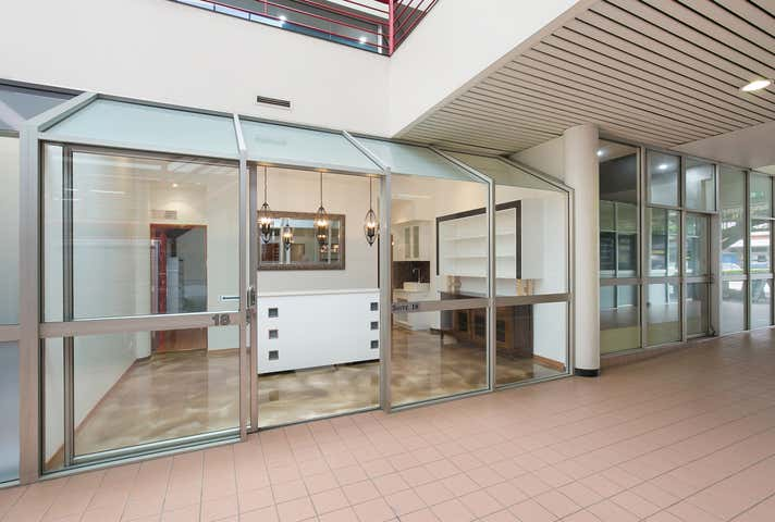 Suite 18 / Lot 14, 120 Bloomfield Street Cleveland QLD 4163 - Image 1