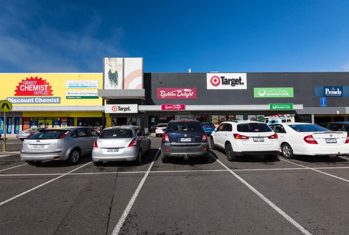 Warrnambool , Suite 4, 146-148 Koroit St Warrnambool VIC 3280 - Image 1