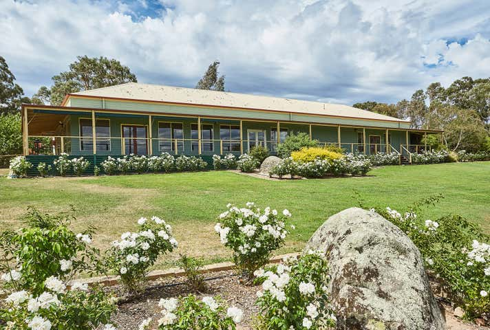 3 Belvoir Park Road Bendigo VIC 3550 - Image 1