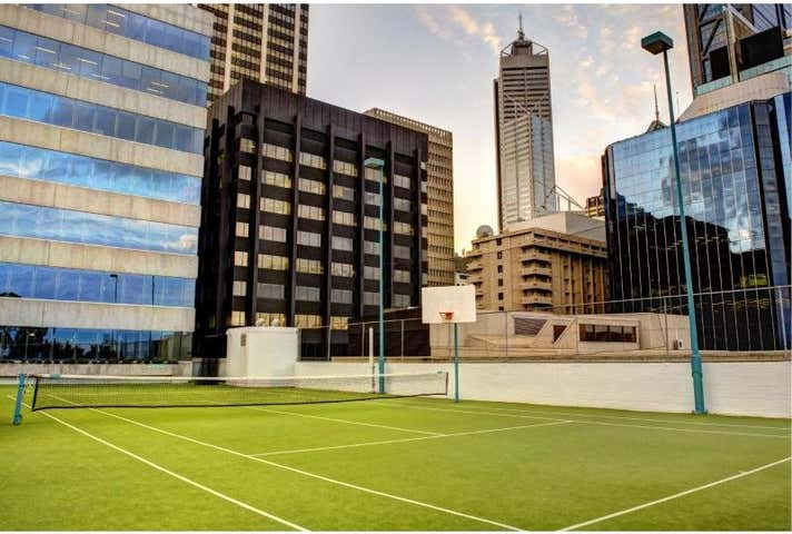 Commercial real estate property for lease in east perth for 100 st georges terrace perth wa 6000