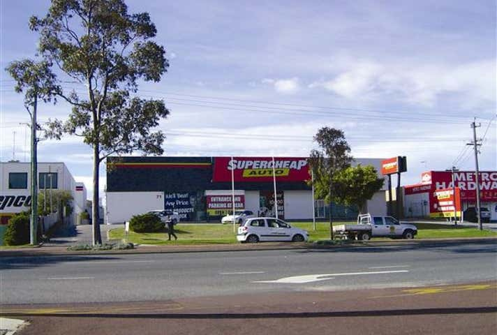 Investment Leased to Super Cheap Auto, 71 Erindale Road Balcatta WA 6021 - Image 1
