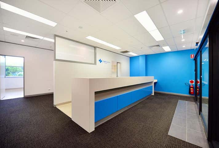 Suite G03, The Specialist Medical Centre, 345 Pacific Highway Coffs Harbour NSW 2450 - Image 1