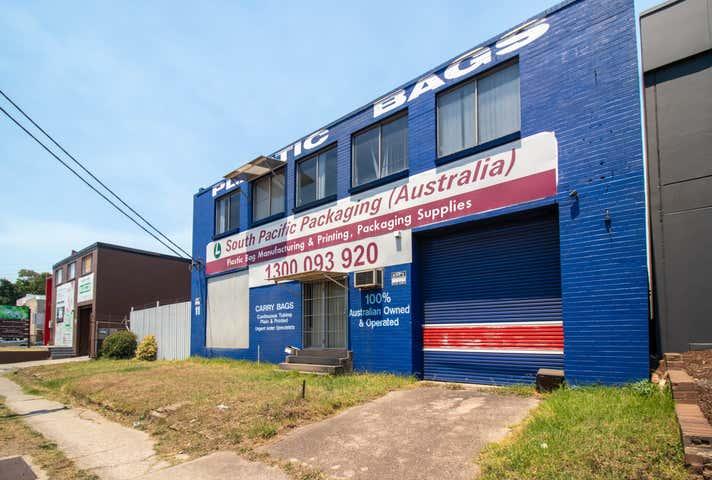 11-13 Silverwater Road Auburn NSW 2144 - Image 1